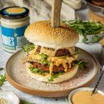 Vegan Big Mac Sauce Recipe