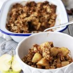 Breakfast Crumble Recipe