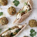 Basic Falafel Recipe Low Calorie