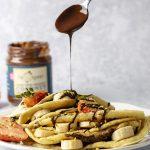 Vegan Food Photography in London - Romylondonuk Photographer