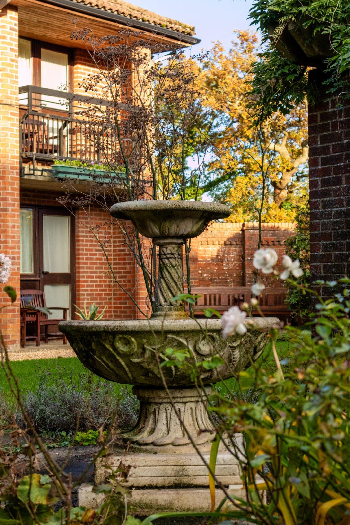 Carey's Manor Hotel Brockenhurst Vegan Spa Break UK