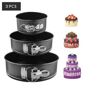 Cake Tin Set