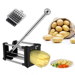 Potato Chip Cutter